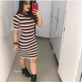 85d545fe3d Roupas Femininas Vestidos Mira Luxo - Vestidos Femeninos com o ...