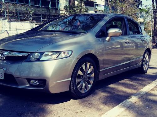 Imagem 1 de 15 de Honda New Civic