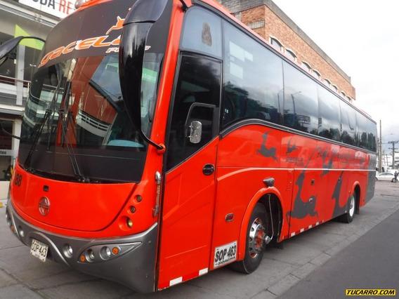 Autobuses Buses