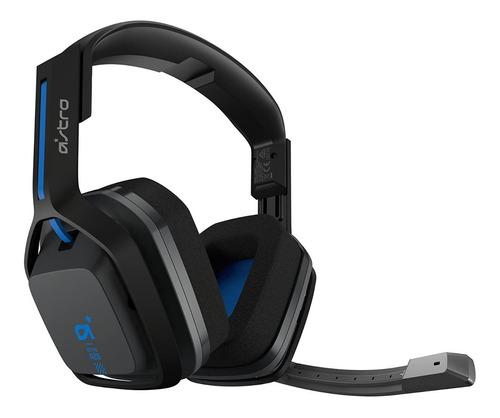 Headset Logitech A20 Gaming Ps4/pc-mac