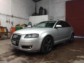Audi A3 2.0 3p T Attraction Dsg At 2007