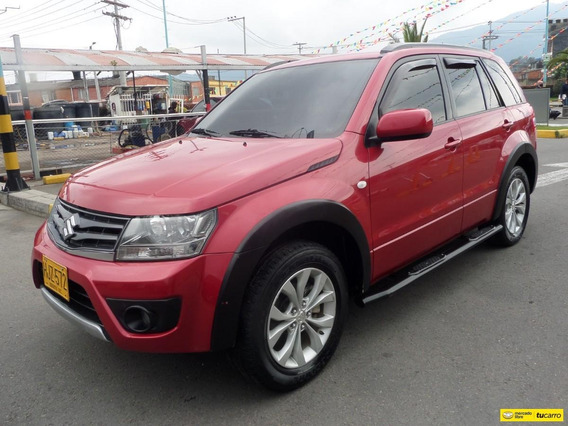 Suzuki Grand Vitara 4x4 Full Equipo