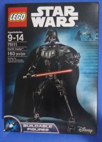 Lego Star Wars Darth Vader Original 75111