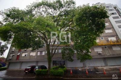 Apartamento Em Morro Do Espelho Com 3 Dormitórios - Vr28534