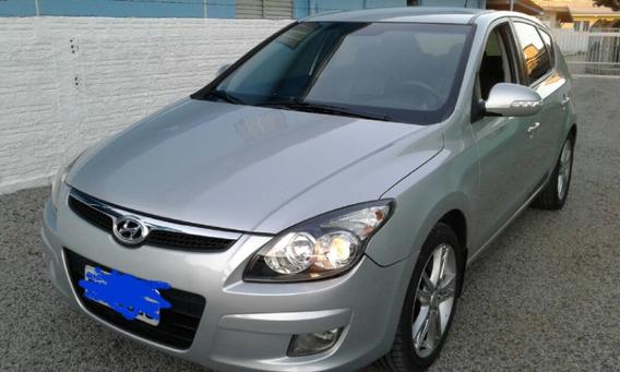 Hyundai I30 2.0 Gls 5p. O Mais Novo Da Região!!!!!