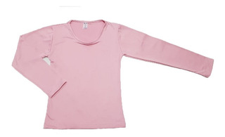 Camiseta Remera Danza De Nena