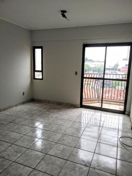 Apartamento - Ref: L5886