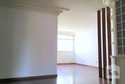 Apartamento 4 Quartos No Sion À Venda - Cod: 224534 - 224534