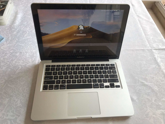Macbook Pro 13 2012 I7 12gb Ram 750gb