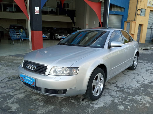 Audi A4 3.0 V6 Automatica
