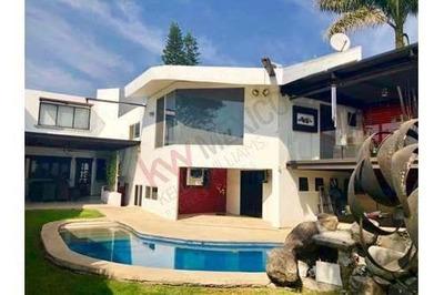 Casa En Venta, Cuernavaca, Morelos,