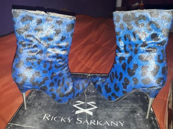 Botinetas Ricky Sarkany