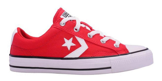 Zapatilla Converse Star Player Ox 157009c