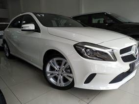 Mercedes-benz A 200 Ff 1.6 2017
