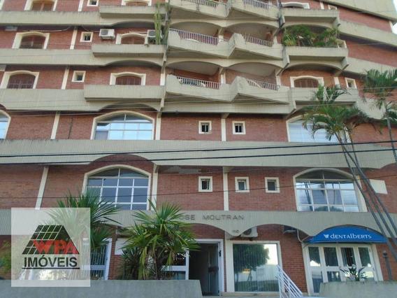 Sala Para Alugar, 141 M² Por R$ 1.350,00/mês - Vila Jones - Americana/sp - Sa0363