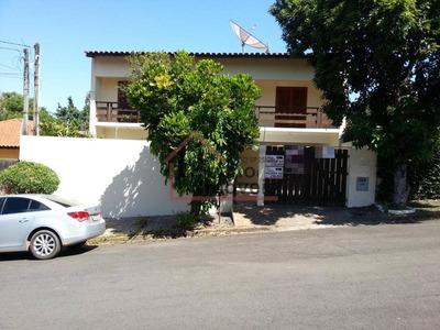 Casa À Venda Em Residencial Burato - Ca034963