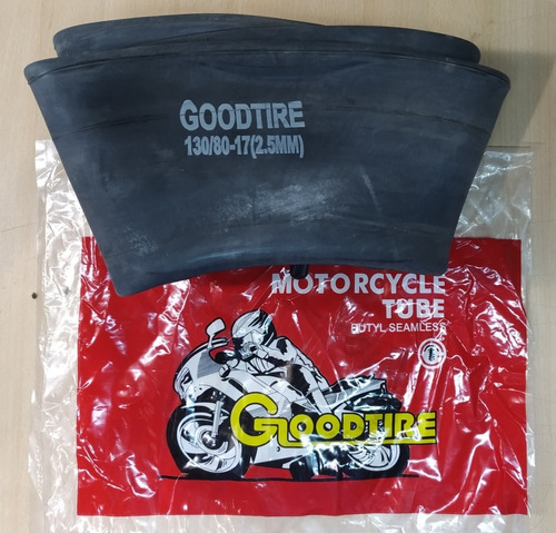Motocross Tripa Para Moto Heavy Duty Reforzada. 2.5 Mm.  Klr