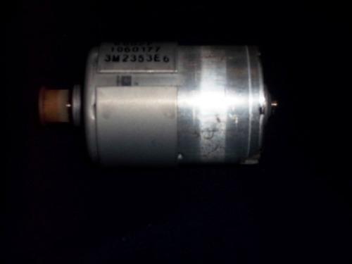 Motor Do Carro De Impressão Hp Pro 8000/8500