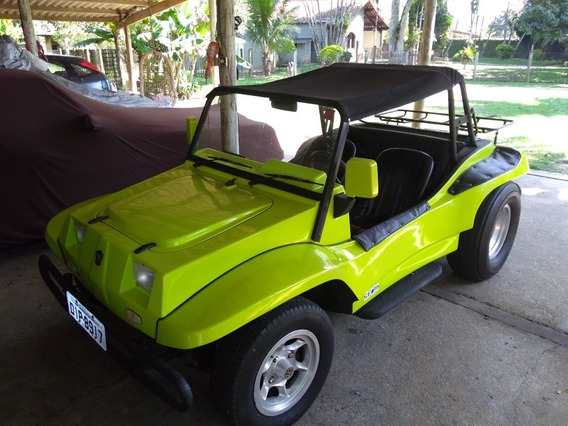 Brm M10 Buggy