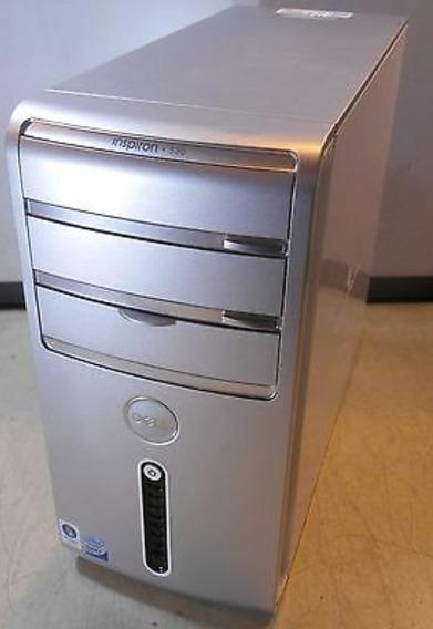 Computador Dell Inspirion 530
