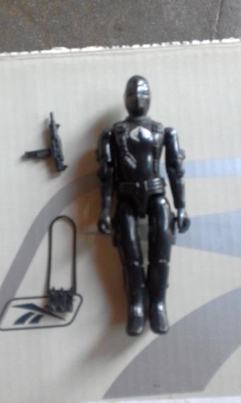 Cobra Invasor Estrela Comandos Em Ação
