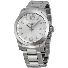 Relógio Longines - L3.659.4.76.6 - Conquest