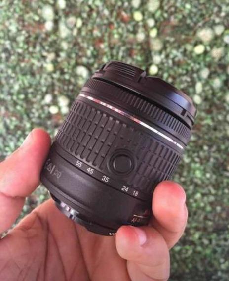 Kit Câmera Nikon D5300 + Lente 18-55 + Mini Tripé + Case