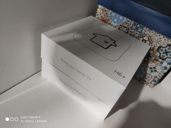 Novo Box 16gb Plus Lacrado