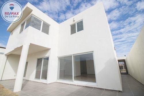 Casa Nueva En Venta Fraccionamiento Villa Dorada
