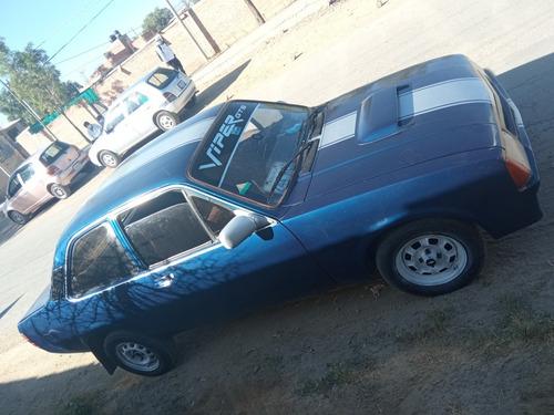 Chevrolet Chevette 80