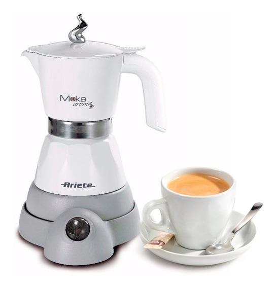 Cafetera Eléctrica Ariete Moka Aroma 400w Caseros