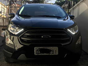 Ford Ecosport 1.5 Freestyle Flex Aut. 5p 2018