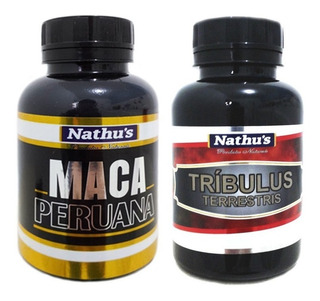 Kit Remédio Para Aumentar Libido Testosterona 240 Cápsulas