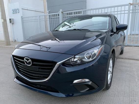 Mazda Mazda 3 2.0 Hb I Touring L4 At 2015