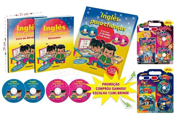 Aprendendo Inglês Atividades Para Crianças