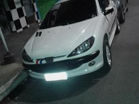 Peugeot 206 1.6 Soleil 5p