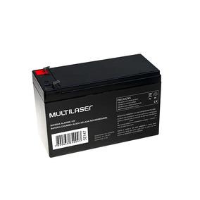 Bateria 12v P/central Cerca Elétrica E Alarme Selada