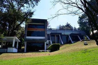 Vv437 Casa En Venta En Club De Golf Vallescondido