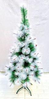 Arbol De Navidad Puntas Blancas 90cm