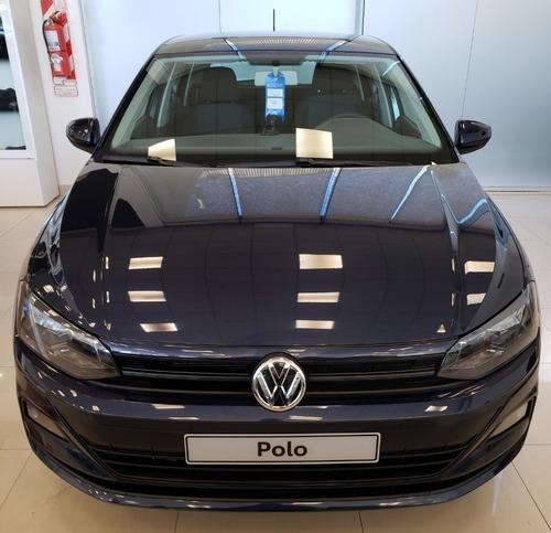 Volkswagen Polo 1.6 Msi Trendline 0 Km 2021