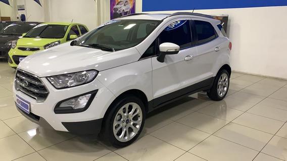 Ford Ecosport 2.0 Direct Flex Titanium Automático 2017/2018