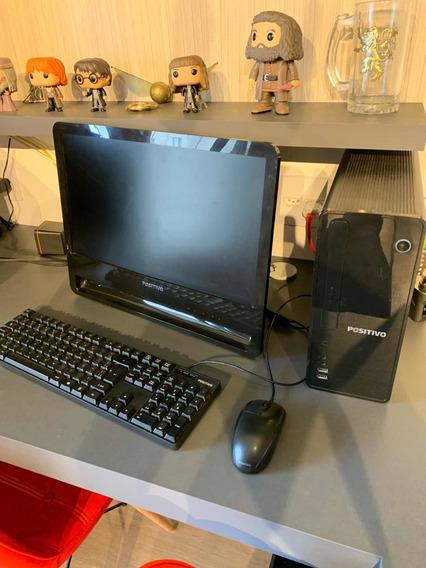 Computador Positivo Stilo Ds3568 Dual Core,4gb Ram, 1tb.