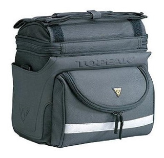 Topeak Tourguide Handle Bar Bag Dx Con Fixer 8