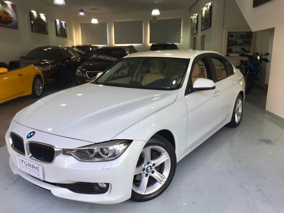 Bmw 316i 1.6 Sedan 16v Turbo Gasolina 4p