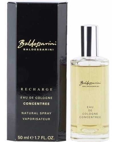 Refil Baldessarini Eau Cologne Concentree 50 Ml Selo Adipec