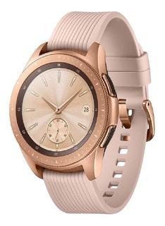 Smartwatch Samsung Galaxy Watch 42 Mm Acero Inoxidable Gold