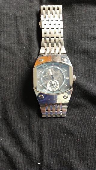Relógio Diesel Skelethon Dz9041