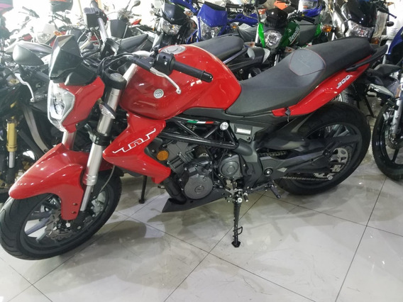 Benelli Tnt300 0km Tnt 300 - Finaqnciación - Motos M R