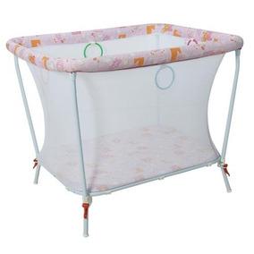 Cercadinho P/ Bebês Tubline Litle Baby Até 30kg Chiqueirinho