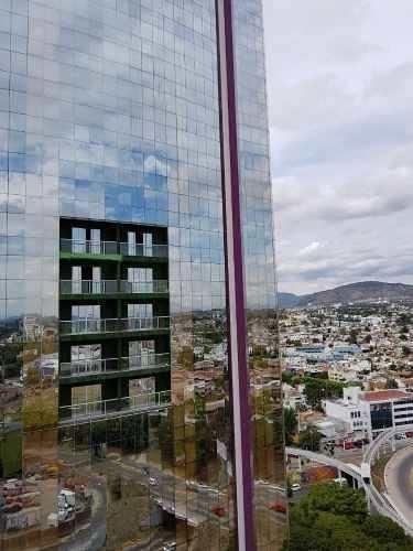 Departamento Amueblado En Renta Iconia Hotel Hard Rock